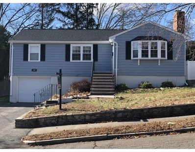 145 Plymouth Ave, Quincy, MA 02169 - #: 72426077