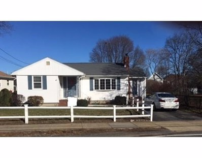 15 Willow Street, Norwood, MA 02062 - #: 72426112