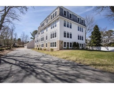 324 Front Street UNIT 4, Marion, MA 02738 - #: 72426557