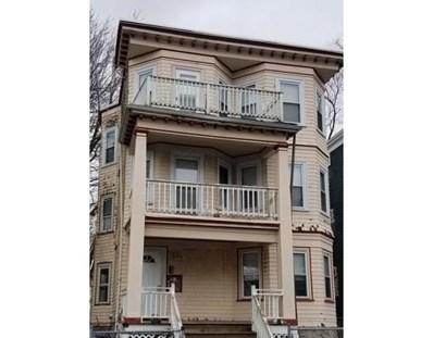 11 Ridgewood St UNIT 1, Boston, MA 02122 - #: 72426935