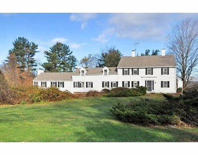 26 Granuaile Road, Southborough, MA 01772 - #: 72426955