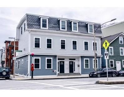 342-346 Dorchester Street UNIT 1, Boston, MA 02127 - #: 72426962