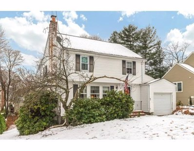 70 Whitman Avenue, Melrose, MA 02176 - #: 72426996