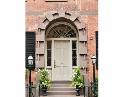 49 Mount Vernon UNIT 2, Boston, MA 02108 - #: 72427078