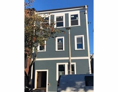 67 Cottage St UNIT 1, Boston, MA 02128 - #: 72427539