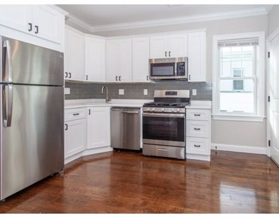 17 Kenneson Rd UNIT 3, Somerville, MA 02145 - #: 72427590