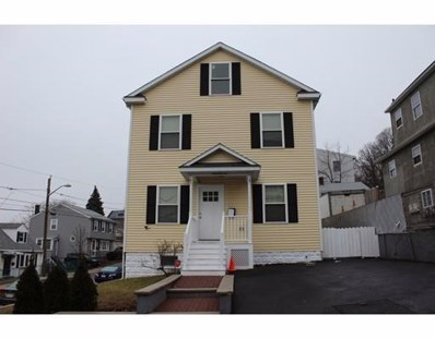 4 Woodside Ave, Everett, MA 02149 - #: 72427657