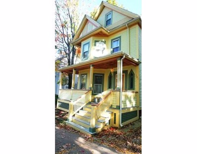 101 Wallace Street, Somerville, MA 02144 - #: 72427681