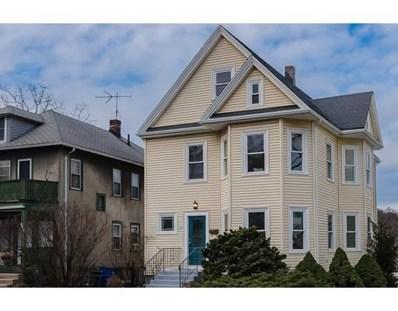 1263 Massachusetts Ave UNIT 2, Arlington, MA 02476 - #: 72427687