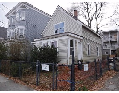 711 Walk Hill, Boston, MA 02126 - #: 72427764