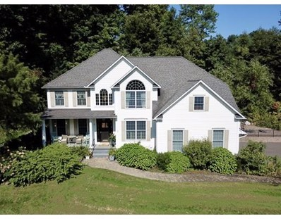 8 Long Hill Drive, Somers, CT 06071 - #: 72427962