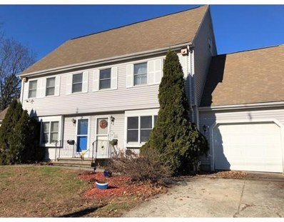 131 West St UNIT 131, Mansfield, MA 02048 - #: 72428313