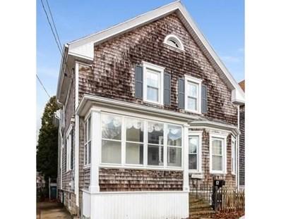 31 Valentine St, New Bedford, MA 02744 - #: 72428370
