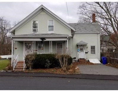 5 Forest St, Taunton, MA 02780 - #: 72428429