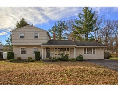 2 Heath Road, Peabody, MA 01960 - #: 72428451