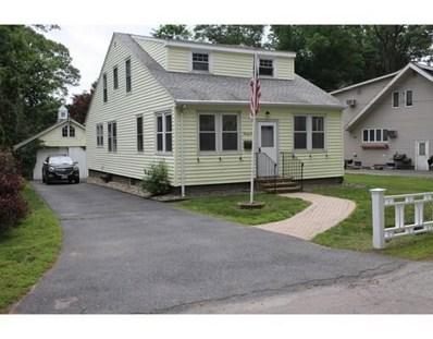 22 Birch Rd, Natick, MA 01760 - #: 72428714