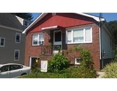 19 Winton St, Boston, MA 02131 - #: 72428839