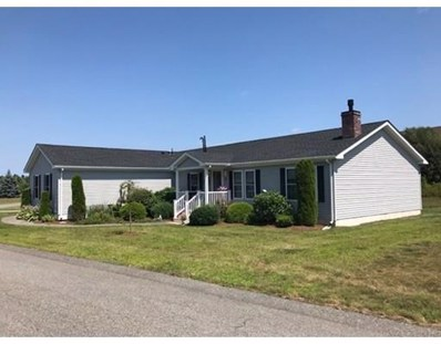 5107 Pheasant Ln Oak Point, Middleboro, MA 02346 - #: 72428857