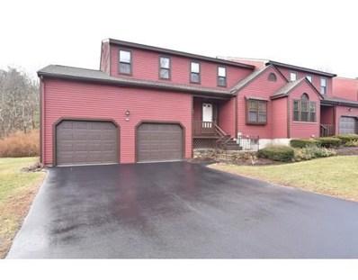 12 Hawthorne Village UNIT A, Franklin, MA 02038 - #: 72428880