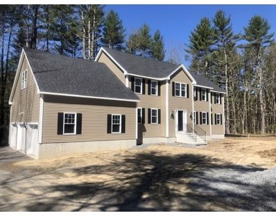 Townsend Road, Groton, MA 01450 - #: 72428951
