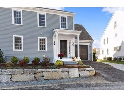 7 Damon Farm Way UNIT 7, Norwell, MA 02061 - #: 72429606