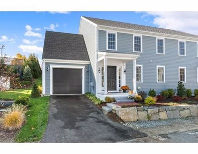 9 Damon Farm Way UNIT 9, Norwell, MA 02061 - #: 72429824