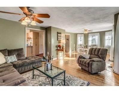 54 Grant Avenue, Medford, MA 02155 - #: 72429962