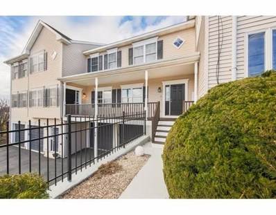 54 Myrtle St UNIT 2, Somerville, MA 02145 - #: 72430184