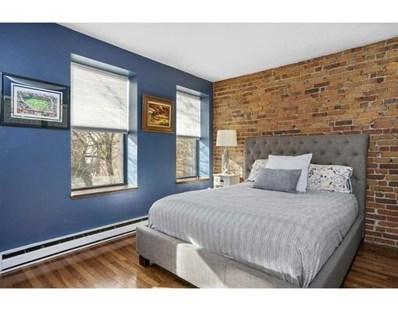 5 Cypress Road UNIT 504, Boston, MA 02135 - #: 72430250