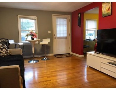 10 Regent Road, Malden, MA 02148 - #: 72430261
