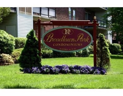 57 Broadlawn Park UNIT 22A, Boston, MA 02467 - #: 72430566