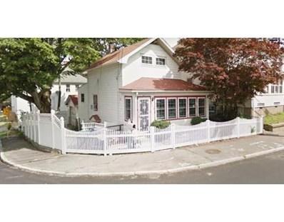 300 Hayward St, Braintree, MA 02184 - #: 72430790