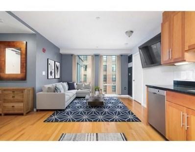 80 Broad Street UNIT 909, Boston, MA 02110 - #: 72430922