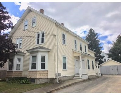 33 Wadsworth Avenue UNIT 1, Waltham, MA 02453 - #: 72431069