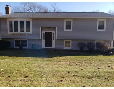 61 Old Worcester Rd, Charlton, MA 01507 - #: 72431225