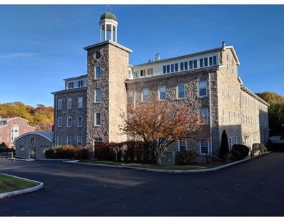 7 South Stone Mill UNIT 524, Dedham, MA 02026 - #: 72431288