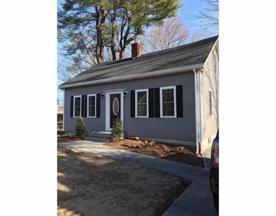 21 Henry St, Mansfield, MA 02048 - #: 72431393