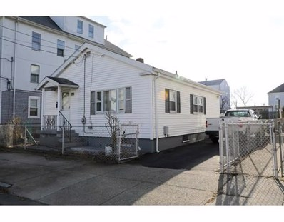12 Beetle Street, New Bedford, MA 02746 - #: 72431764