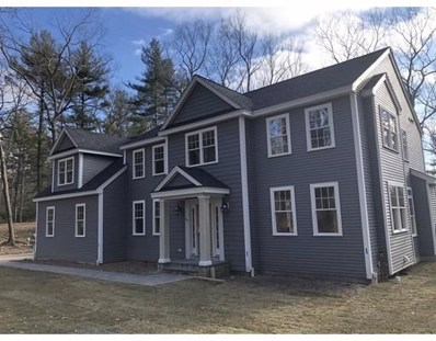 23 Claypit Hill Rd., Wayland, MA 01778 - #: 72431890