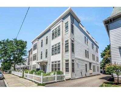 28 Mount Vernon St UNIT 2, Boston, MA 02125 - #: 72432105
