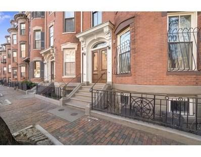 142 Chandler Street UNIT E, Boston, MA 02116 - #: 72432205