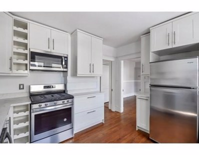5-7 Rowe Street UNIT 7, Boston, MA 02131 - #: 72432282