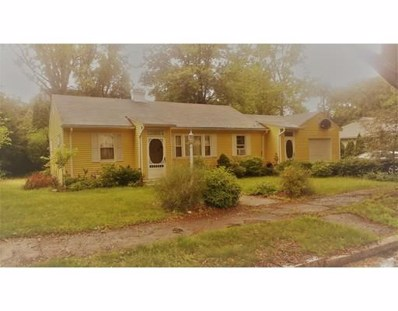 107 Newton Ave North, Worcester, MA 01609 - #: 72432450
