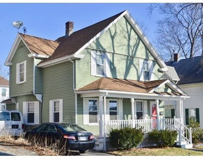 6 Thayer St, Worcester, MA 01603 - #: 72432523