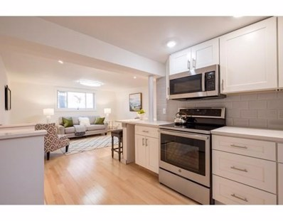 74 Bryon Rd UNIT 1, Boston, MA 02467 - #: 72432921