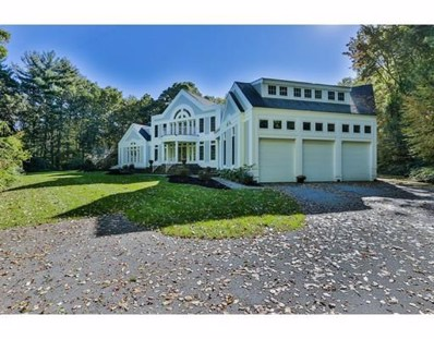 4 Gunners Hill Road, West Newbury, MA 01985 - #: 72433799