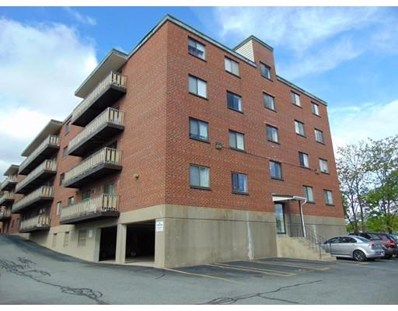 100 Grand View Ave UNIT 1A, Quincy, MA 02170 - #: 72434408