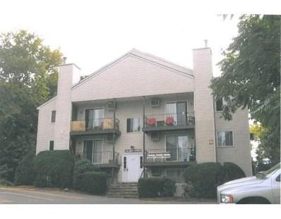 220 Smith Street UNIT 6, Lowell, MA 01851 - #: 72434940