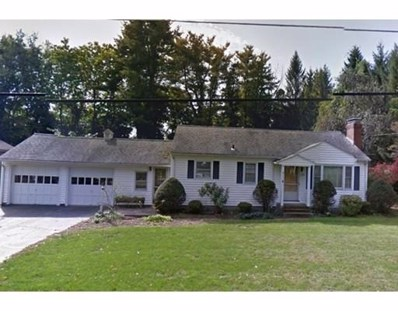 25 Maple Ave, Hadley, MA 01035 - #: 72435048