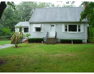 101 Millham St, Marlborough, MA 01752 - #: 72435439
